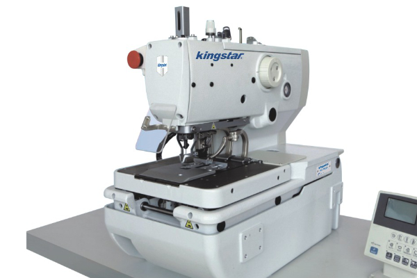Fixed cycle KS-BH9820N/9830N Buttonhole machine