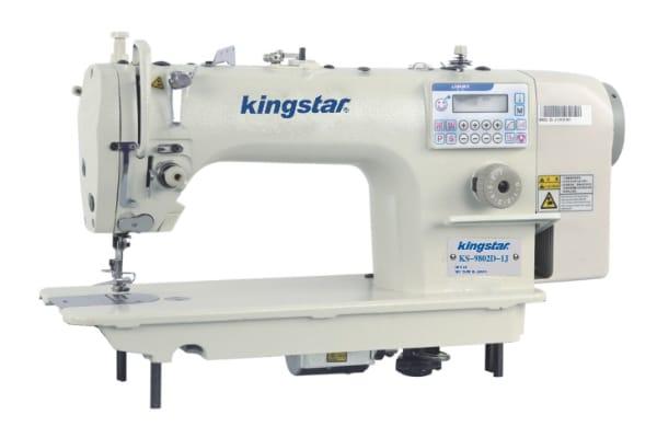 Lockstitch KS-9802D-1J (With Auto Trimmer)