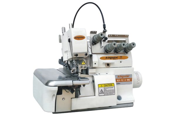 KES-3200-4-BK Overlock (For Back Latching Seaming)