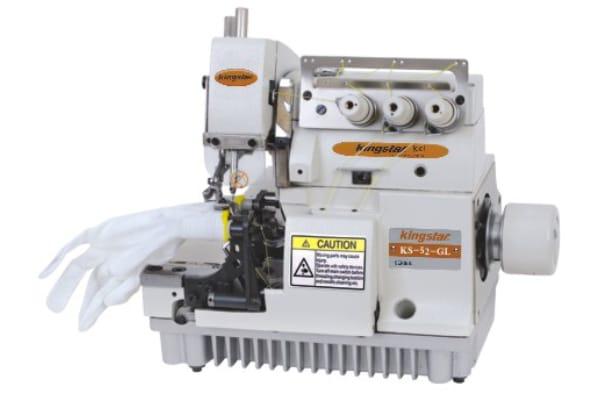 KES-3200-GL High Speed Overlock (For Work Glove)