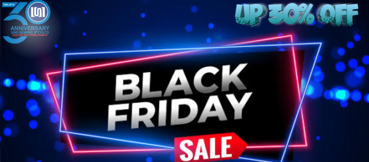BLACK FRIDAY's TERMS & CONDITIONS of SALE